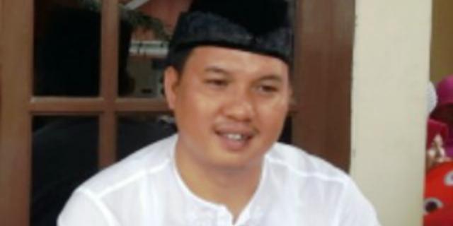 ketua Komisi C DPRD Lamsel Ahmad Muslim