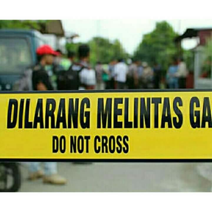 Di Lampung Timur, Ratusan Juta Dana Desa Raib Di Gasak Pencuri