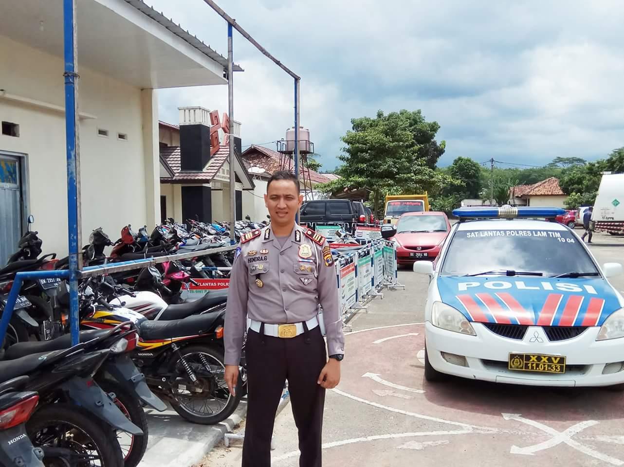 Efek Operasi Zebra, Kesadaran Wajib Pajak Di Lampung Timur Meningkat Tajam
