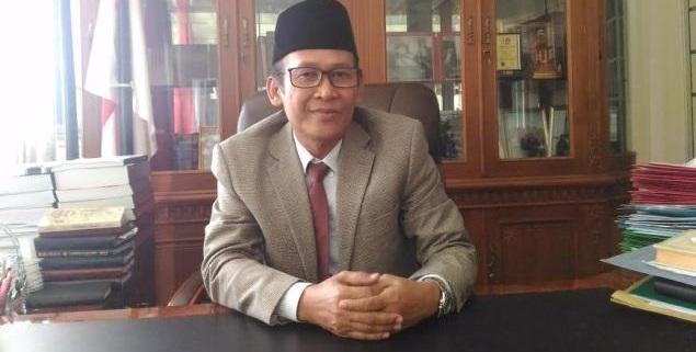 Pengurus PWNU Lampung Sayangkan Managemen Hotel Horison Tampilkan Waria