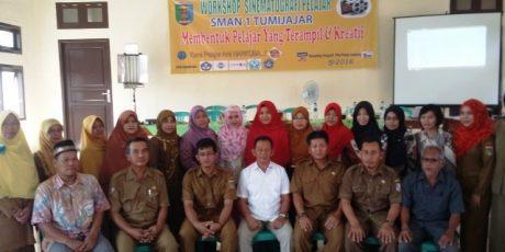 Workshop Senematografi Pelajar diikuti 100 pelajar