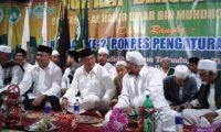 Bachtiar dan Umar Hadiri Peringatan Harlah Ponpes Pengaturan Nur Alif