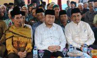 Agung Silaturrahmi dengan Keluarga Besar TNI Masyarakat
