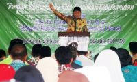 Agung Apresiasi Peran Muhammadiyah dalam Pembangunan