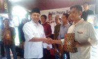 Sobat Mustafa Se-Kabupaten/Kota Gelar Buka Puasa Bersama Di Bandarlampung