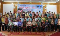 Bursa Inovasi Desa dan Promosi Pembangunan Desa di Waykanan
