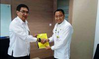 Masyarakat Lampura Terima Program Bantuan Stimulan Perumahan Swadaya