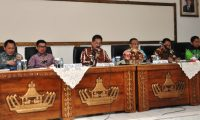 Pemprov Lampung Targetkan Embarkasi Penuh Pada 2018