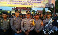 "Kapolres Lampung Timur : ""Penjahat Yang Nekat Beraksi, Pasti Kita Tindak Tegas"""