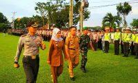 Kapolres Siapkan Pengawalan Gratis Bagi Pemudik Di Lampung Timur