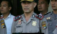 1 Perwira Terbaik Polri, Meninggal Dunia, Saat Bertugas Di Lampung Timur