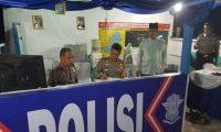 Kerusakan Jalan, Hambat Aktifitas Arus Mudik & Balik Lebaran, Di Lampung Timur.