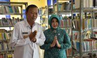 Minat Baca Di Kota Metro Harus Di Dongkrak