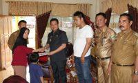 Meninggal Dalam Tugas, PNS Di Lampung Terima Penghargaan