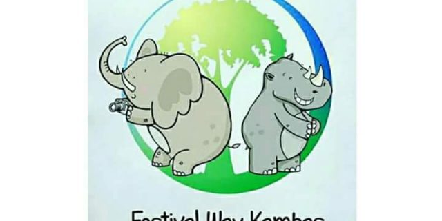 Ini Dia Makna Ikon Festival Way Kambas 2017