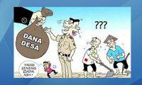 Awas, Polisi Awasi Pelaksanaan Dana Desa