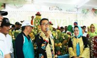 Wakil Bupati Tutup Festival Way Kambas Di Lampung Timur