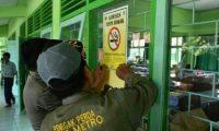 Perokok Aktif Di Kota Metro, Didominasi Pelajar