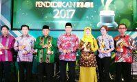 Pemerintah Dorong Peningkatan Pendidikan Islam Di Lampung Timur