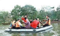 Optimalisasi Potensi Wisata Di Lampung Timur, Perlu Tenaga Profesional