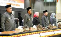 DPRD Kota Metro Gelar Sosialisasi Peraturan Daerah