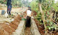 Desa Bumi Tinggi, Tingkatkan Infrastruktur Dengan Dana Desa