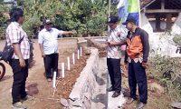 Desa Catur Swako Buat  Sumur Bor Dengan Dana Desa