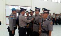 Kapolda Lampung, Ganti 2 Kapolsek Di Lampung Timur
