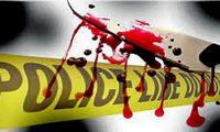 Seorang Perampok, Roboh, Ditembak Polisi