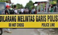 Polisi Grebek Lokasi Pesta Narkoba Di Lampung Timur
