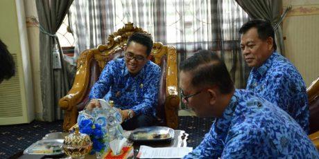 PMI Akan Tambah Armada Transfusi Darah Di Lampung Timur