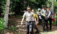 Kapolres Lampung Timur, Di Mutasi.