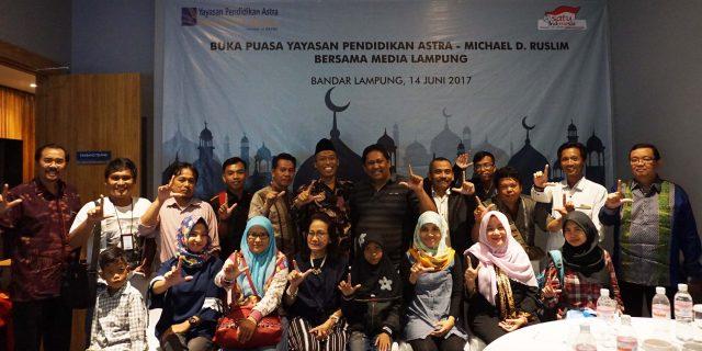 Yayasan Pendidikan MDR Bina 10 SDN Dan 2 SMPN Di Lamsel