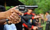 Di Penghujung Ramadhan, Begal Bersenjata Api, Beraksi Di Lampung Timur