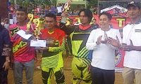 MSC Tanggamus Gelar Final Latihan Bersama Gasstrack