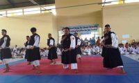 Perkemi Gelar kejuaraan antar Dojo Shorinji se-Prov Lampung