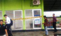 Diduga Kesalahan Sistem, Uang Tunai di ATM BRI Mesuji Raib