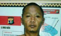 Polisi Berhasil Tangkap Pencuri di Rumah Kontrakan