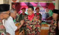 Kader Muhammadiyah Harus Berperan Positif Di Lampung Timur