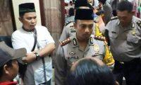 Polres Tanggamus Safari Ramadhan Bersama Pemkab Tanggamus