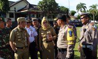 Pemkab Way Kanan Fokus 3 Titik Pengamanan Dan Pelayanan Arus Mudik