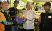 Gubernur Lampung Pantau Terminal Rajabasa dan Stasiun Tanjung Karang