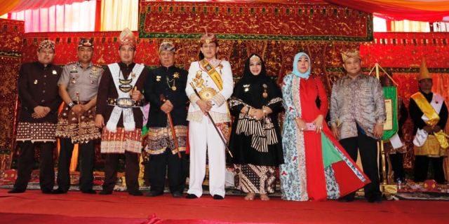 Pemprov Lampung Berharap Keharmonisan dengan Kepaksian Skala Bekhak Tetap Terjaga