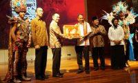 Menpar Arief Yahya Launching Lampung Krakatau Festival 2017