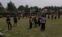 Kecamatan Suoh Ikut Meriahkan HUT RI ke- 72
