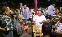 Warga Lampung Utara Turut Memeriahkan HUT RI ke- 72