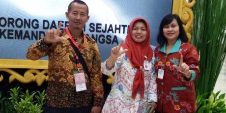 Lampung Raih Penghargaan dari Kementrian Pertanian