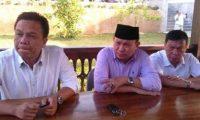 DPD Gerindra Lampung Ajukan Arinal Cagub ke Prabowo