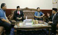 Pemprov Lampung Dorong Perusahaan Jasa Konstruksi Miliki  BPJS Ketenagakerjaan