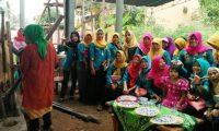Tim Penilai Kebersihan dan Keindahan Kunjungi Pekon Gading Rejo Timur